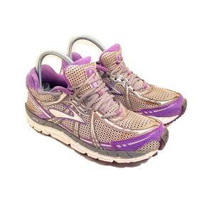 Brooks Addiction Running Sneakers